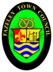 Fazeley crest colour small